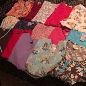 Other - Various Scrub Tops